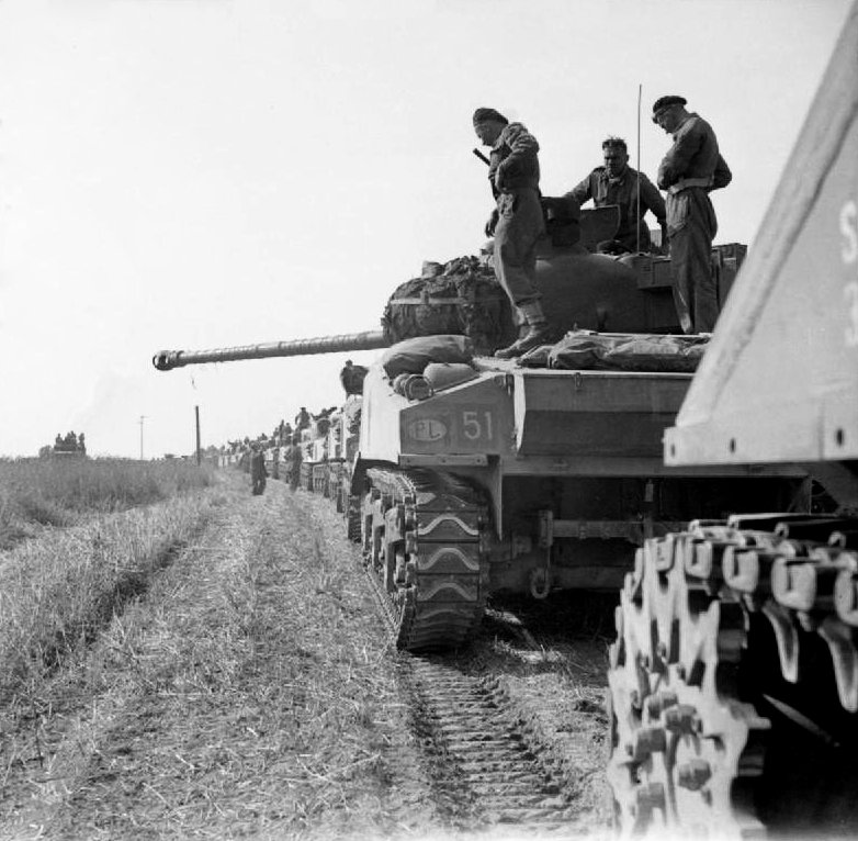 The_1st_Polish_Armoured_Division_in_the_