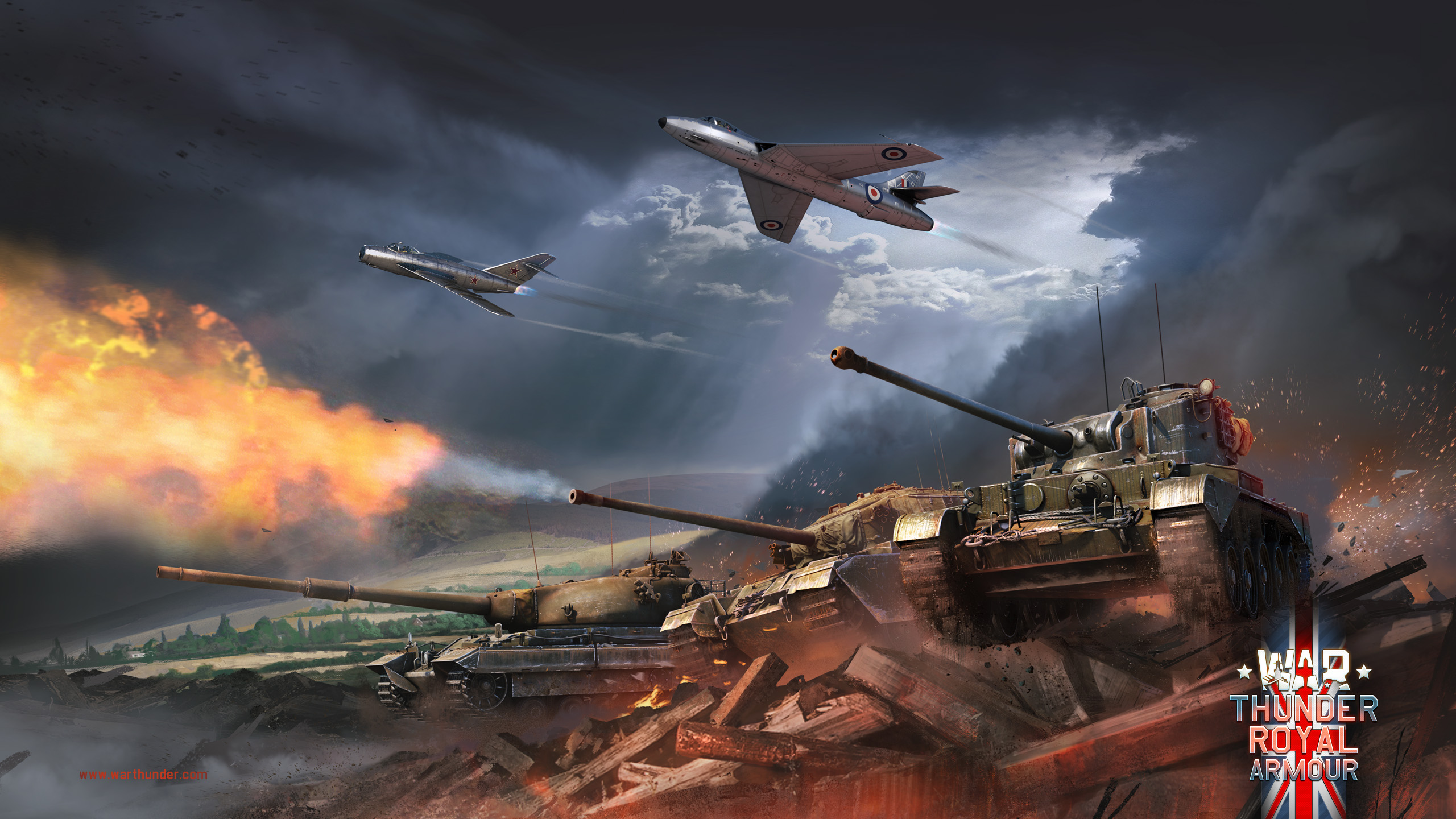War thunder ground forces wallpaper designs