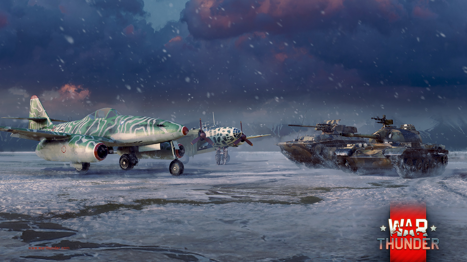war thunder how to get free planes