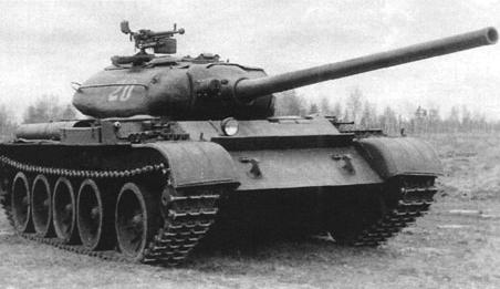 т 54 1947 war thunder