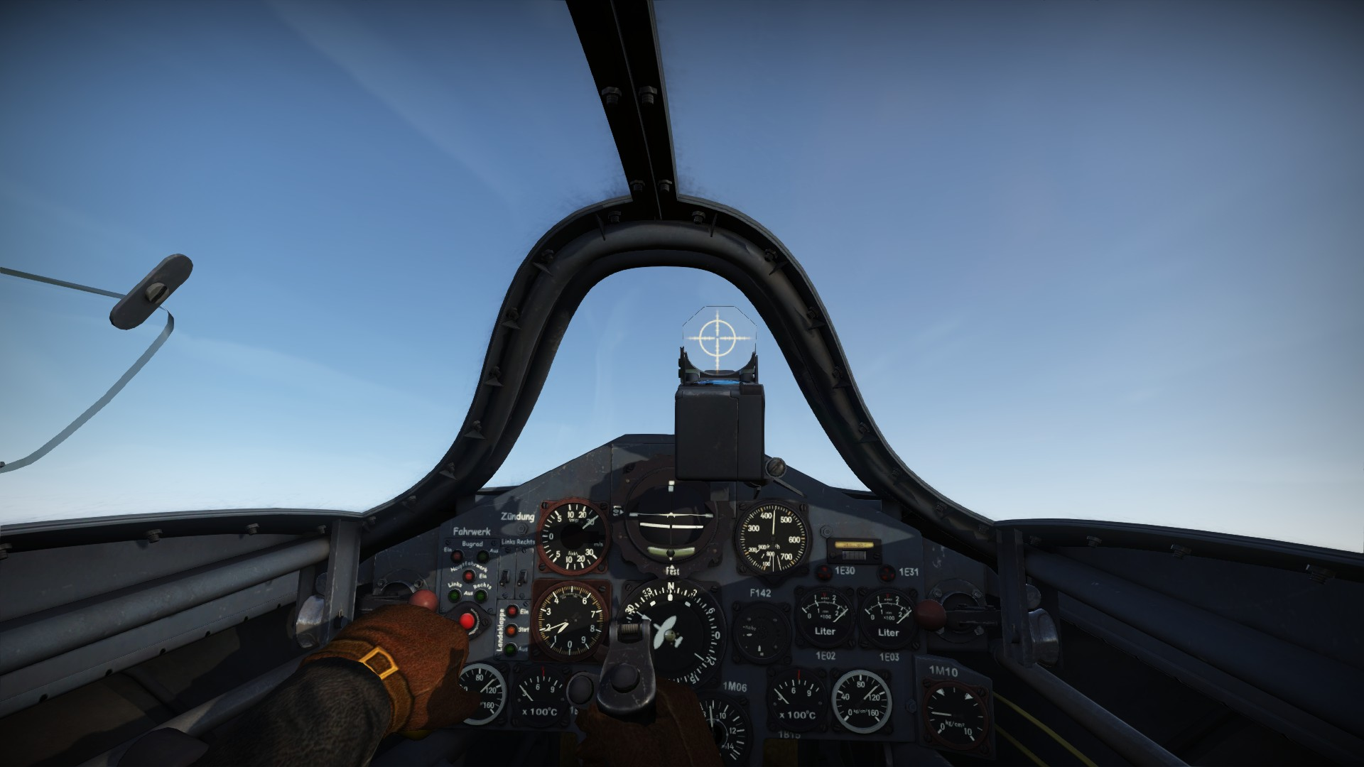 war thunder ho 229 v3