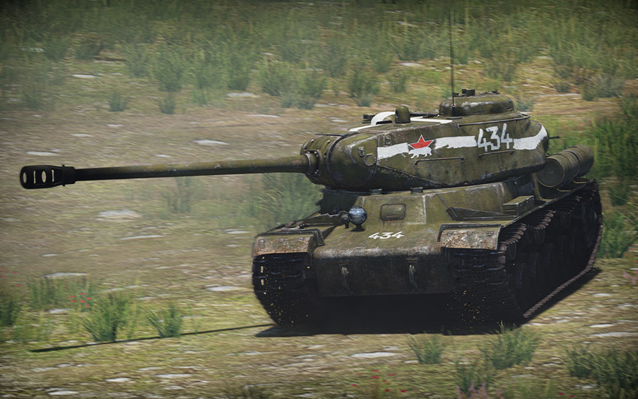 War Thunder - Next-Gen MMO Combat Game for PC, Mac, Linux and ...: warthunder.com/en/news/2673-vehicle-profile-iosif-stalin-2-en