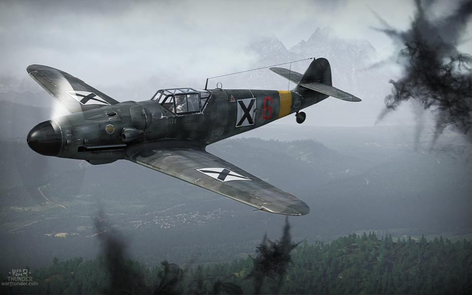 Air Forces] The Bulgarian Air Force - News - War Thunder
