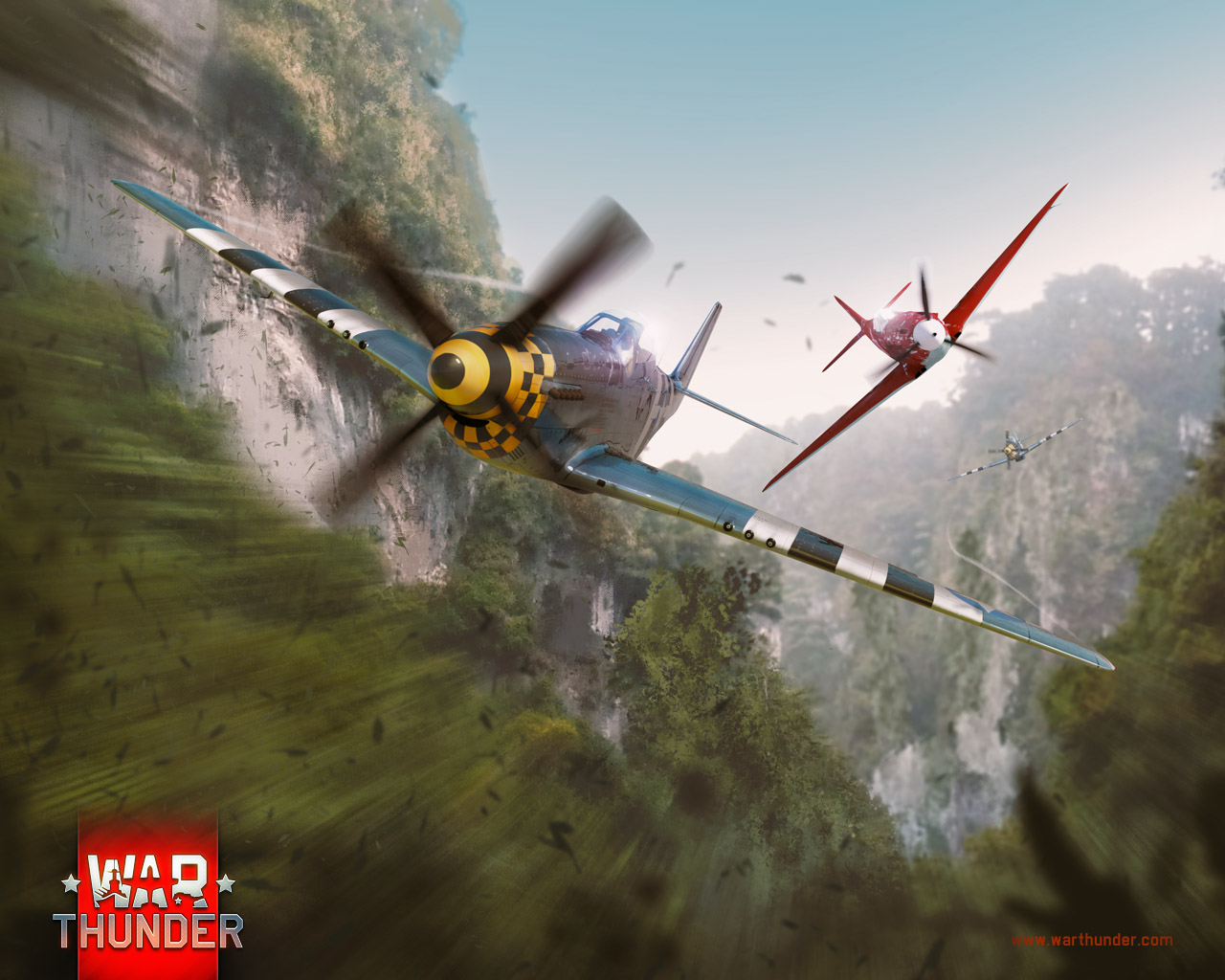 war thunder live wallpaper