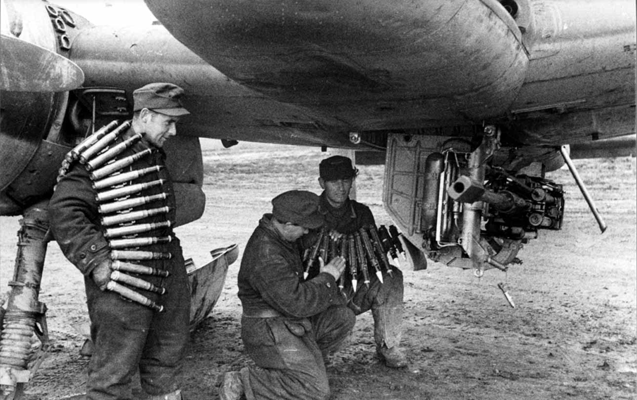 Historical Minengeschoss Shells News War Thunder