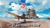 "WT-Wiki: ""Combat Training"" is over"
