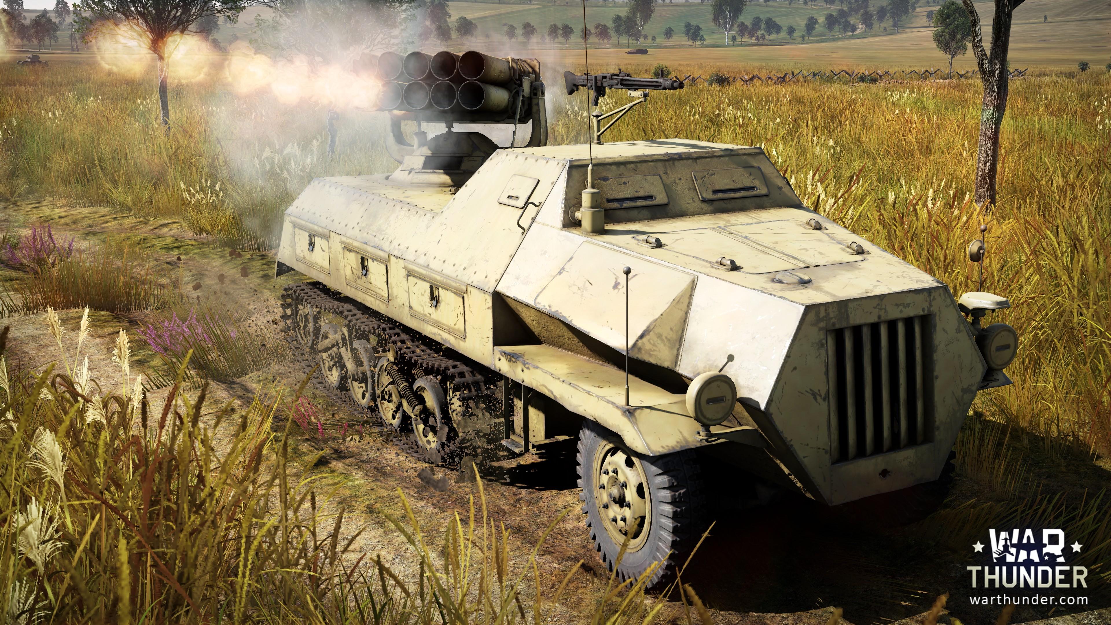 """Képtalálat a következőre: """"war thunder panzerwerfer"""""""