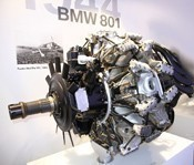 BMW 801 Engine