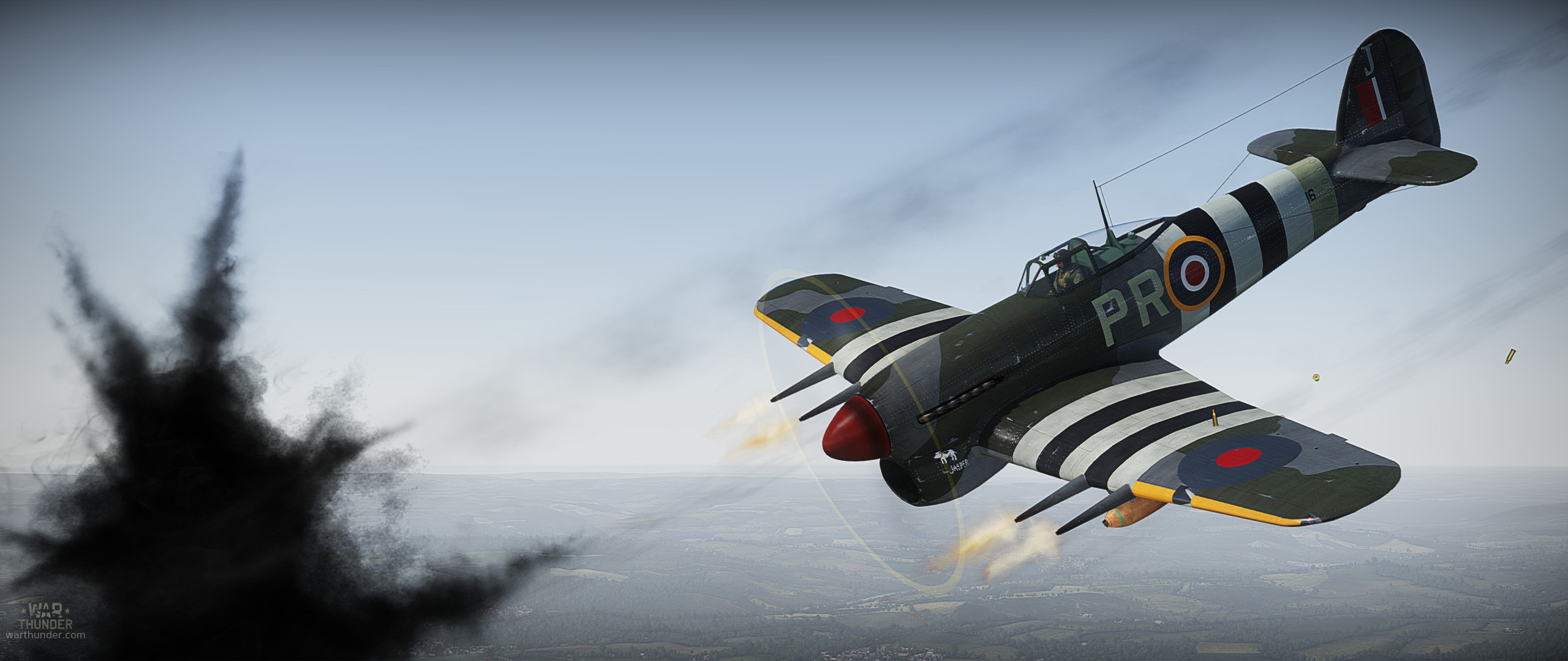 war thunder typhoon