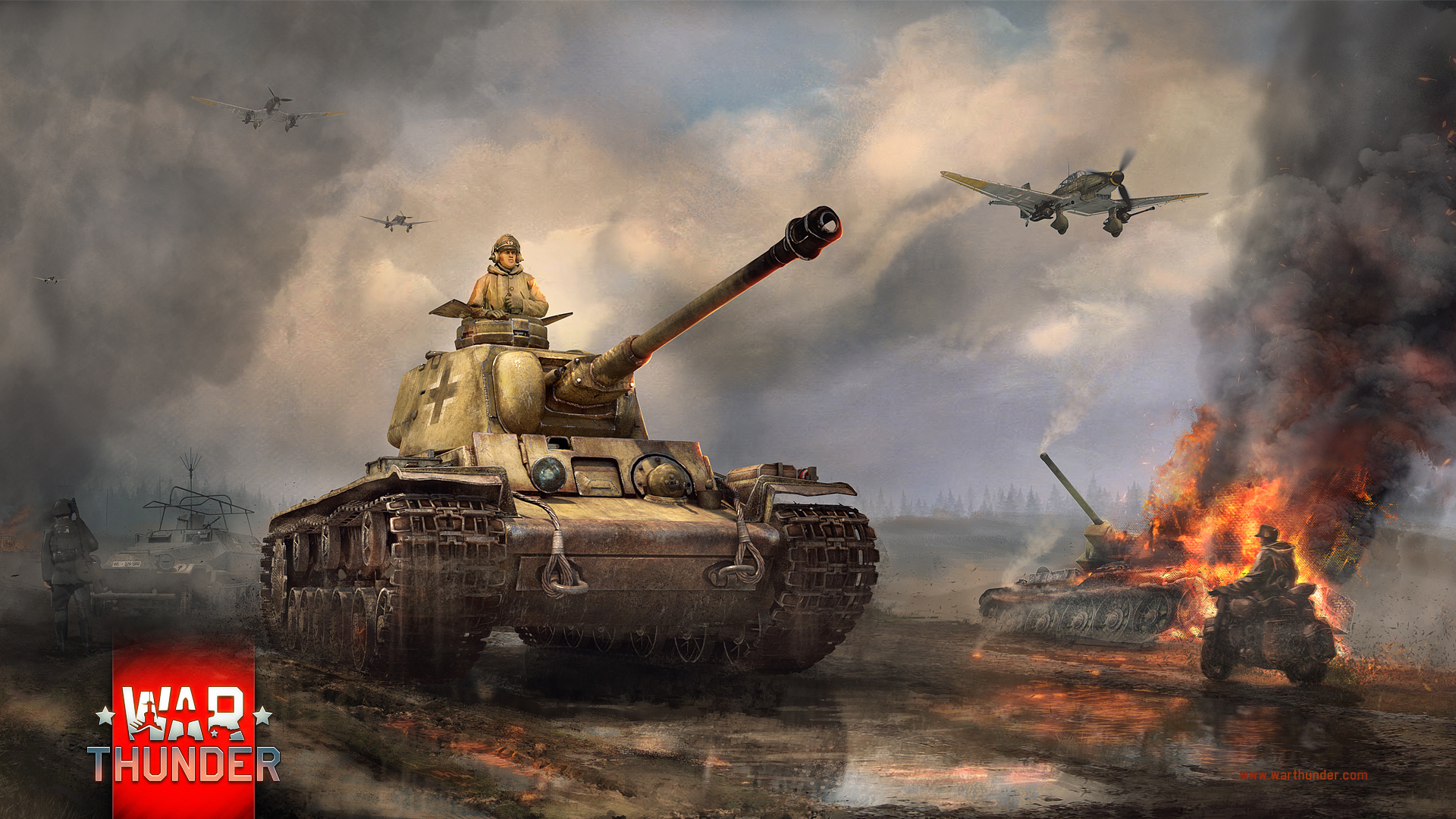 About Game War Thunder Autos Post
