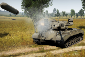 War thunder pc specifications information