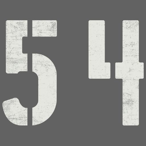 Resultado de imagen de Número 54