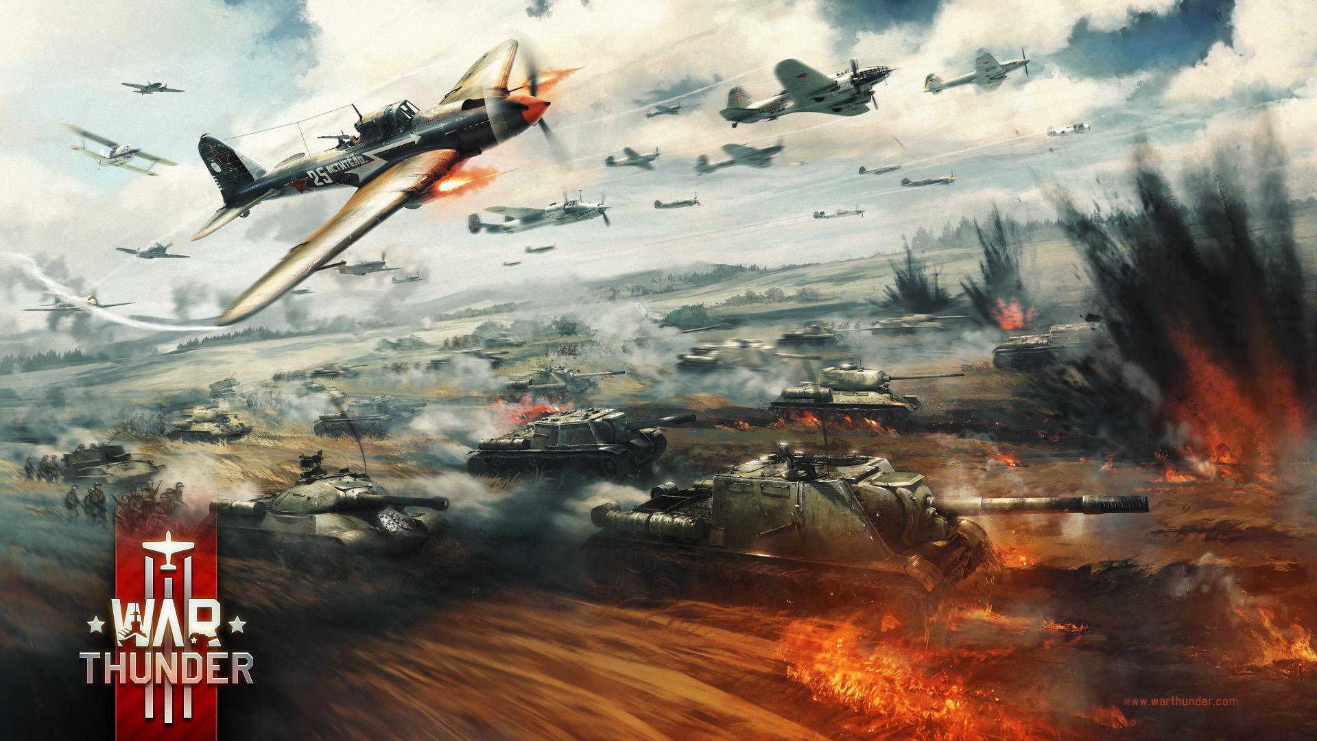 war thunder loading screens