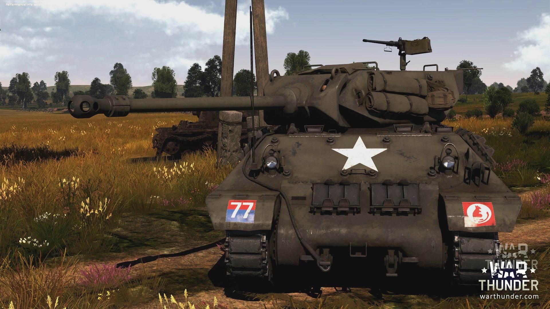 War thunder baron von gamez tanks