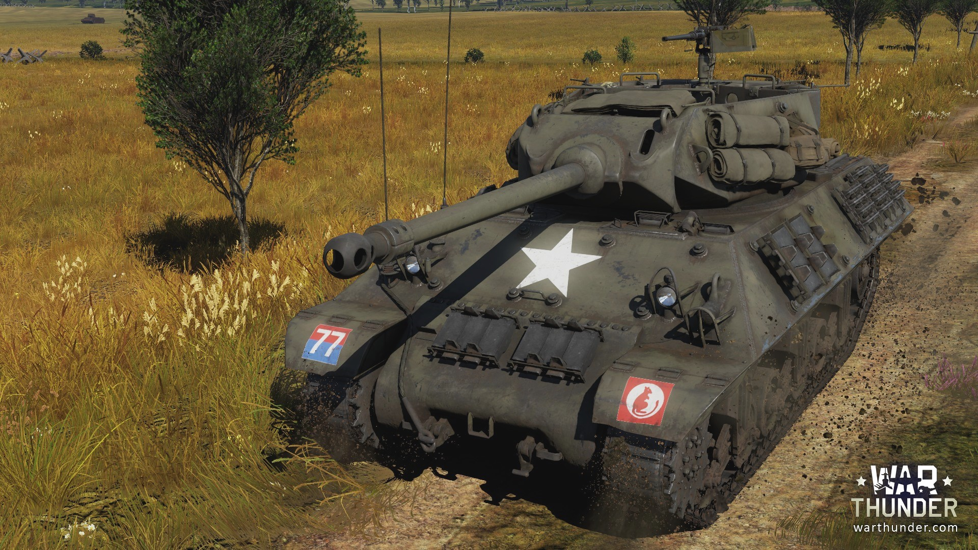 War thunder tank matchmaking
