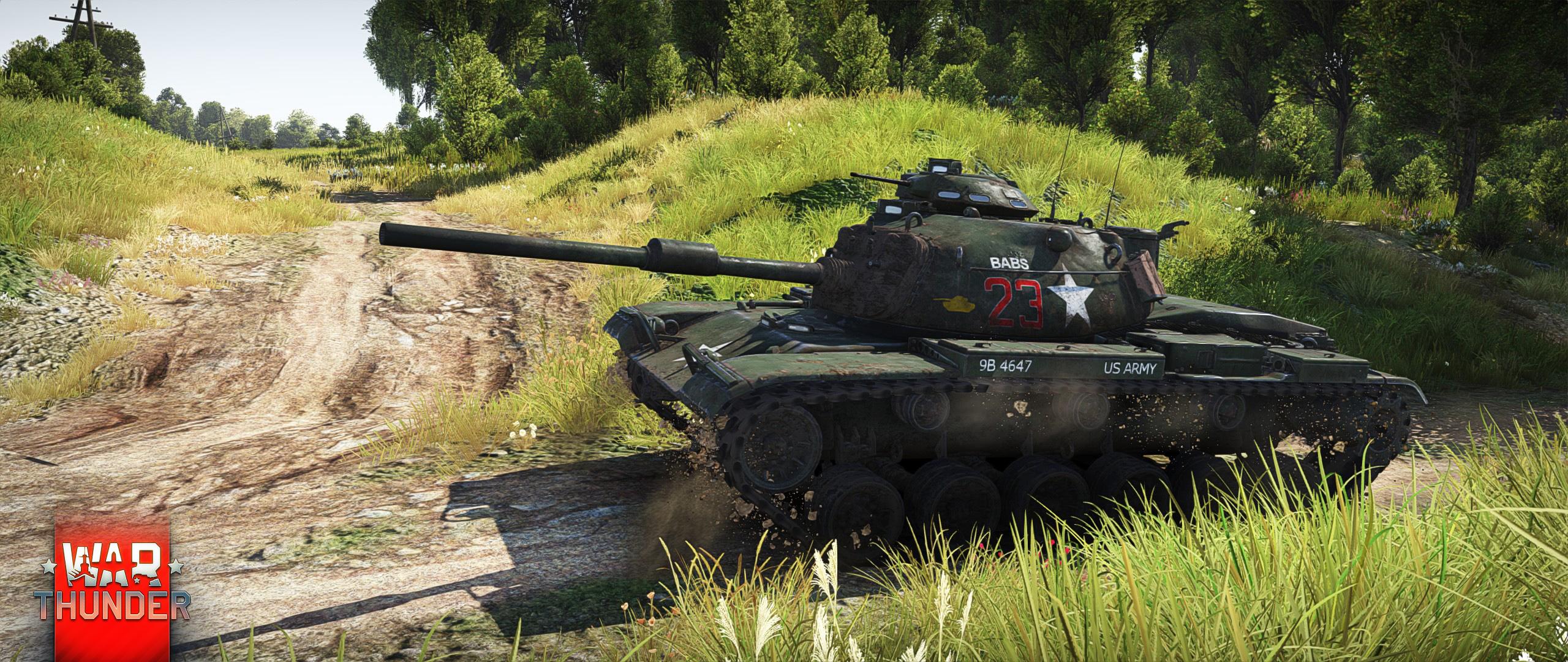 Vehicle profile u s medium tank m60 news war thunder for Schreibtisch 1 60 m