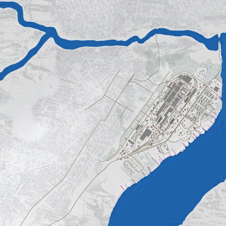 Development] Location - Stalingrad Factory - Developers Blog (Read ...