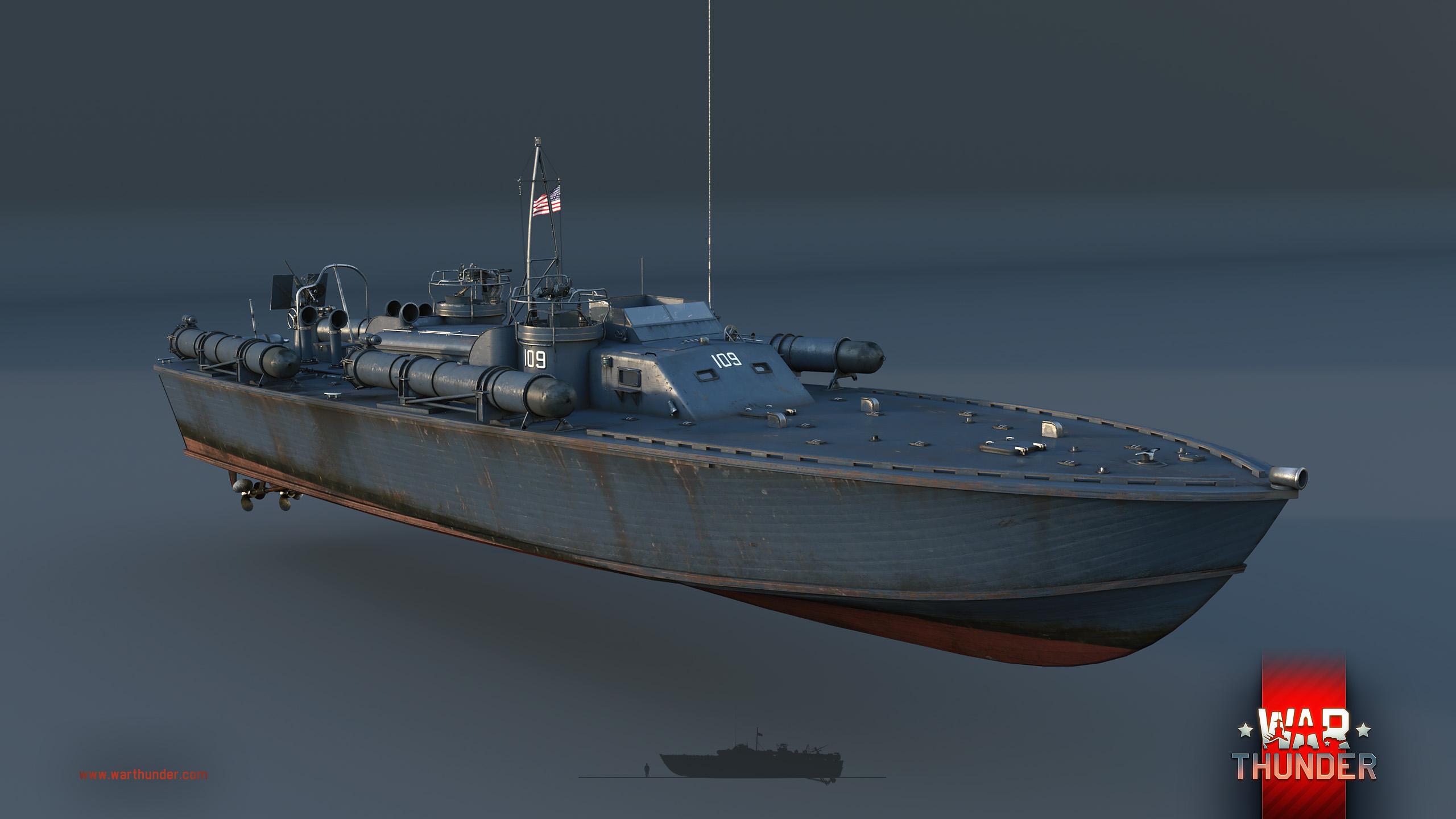 Resultado de imagen para PT boat + weapons