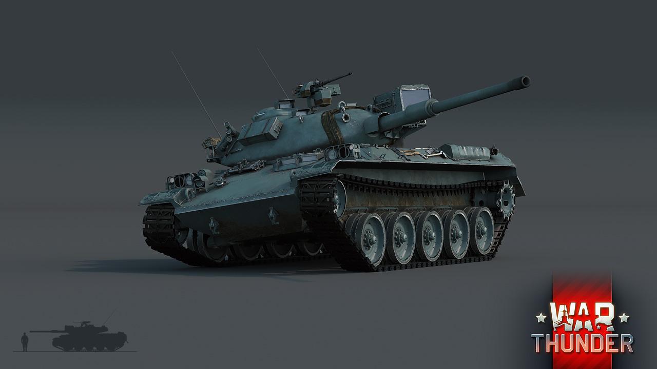 Development Type 74 The Height Of Technology News