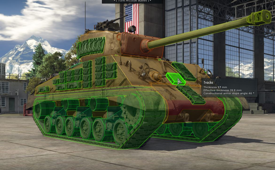 armored war thunder