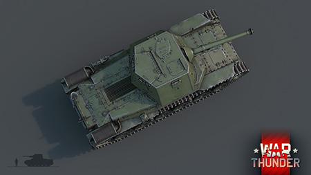 Type 3 Ho-Ni III
