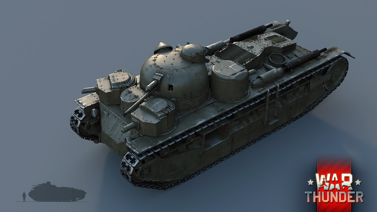 independent war thunder