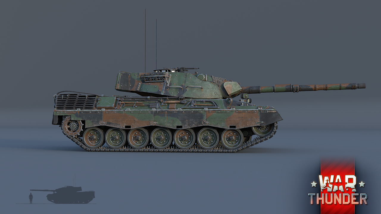Contrary To Por Belief The Leopard 2 Was Not Intended Replace 1 Its Goal M48 Patton In German Service And Later On