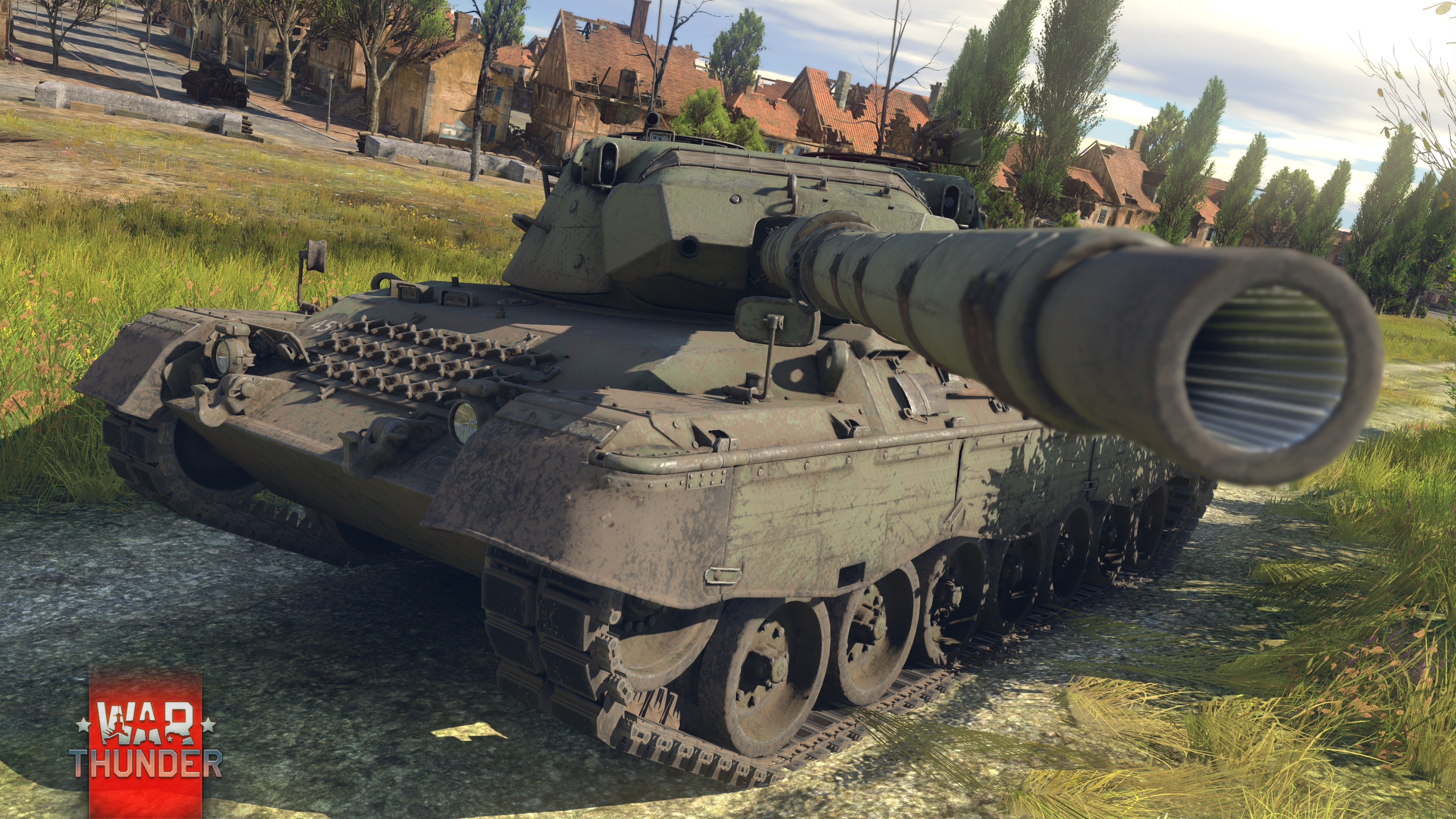 war thunder leopard 1
