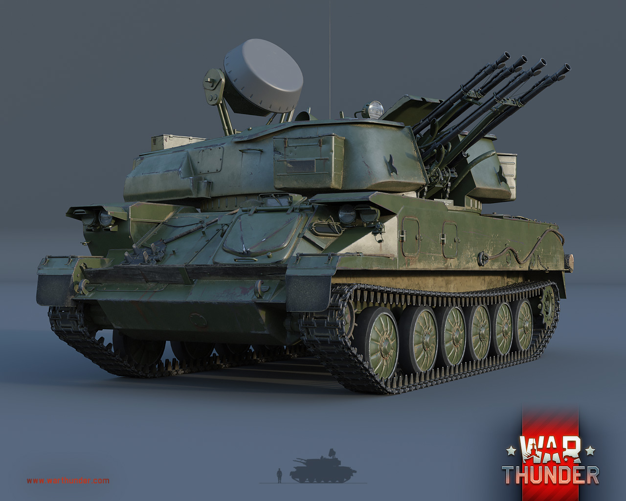development zsu234 shilka river of fire news war