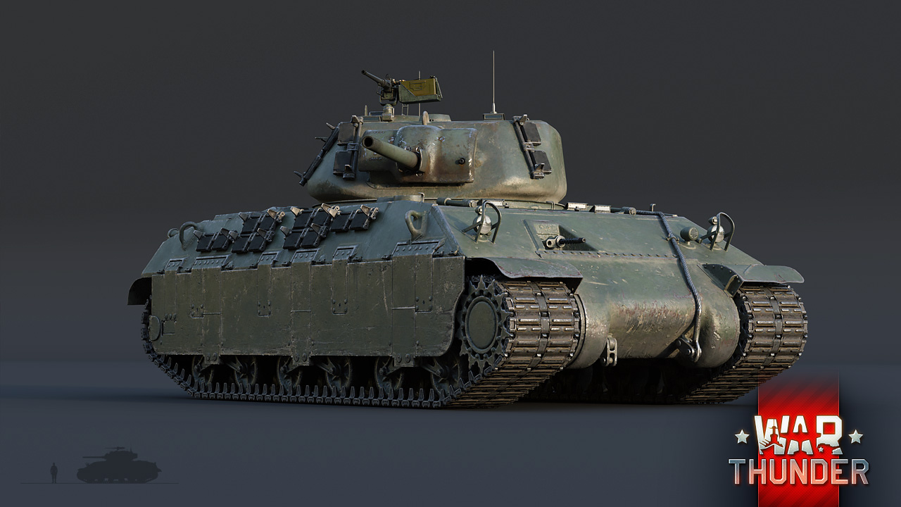 development t14 the ground assault tank news war. Black Bedroom Furniture Sets. Home Design Ideas