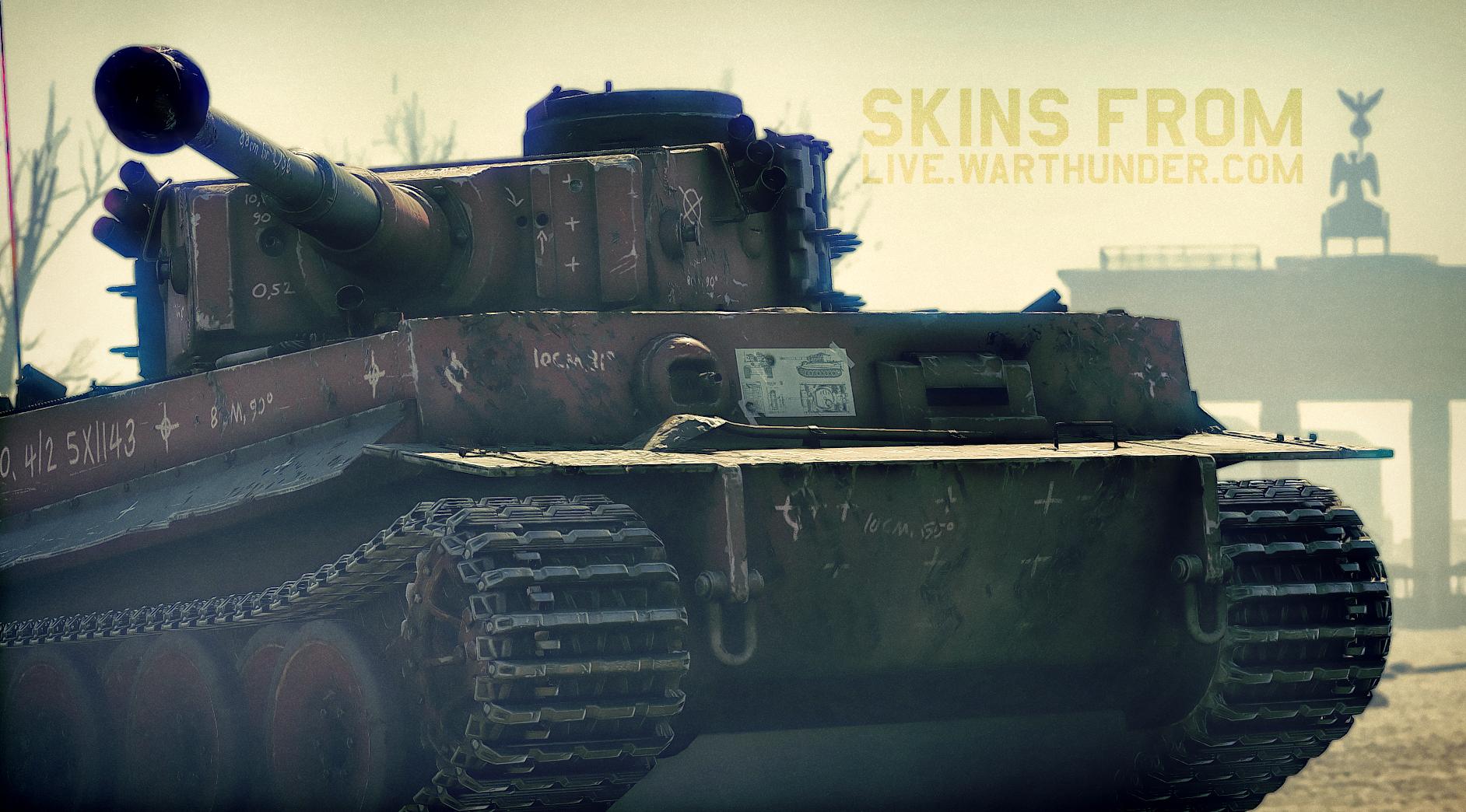 Die Welt der Panzer ist 6 Matchmaking