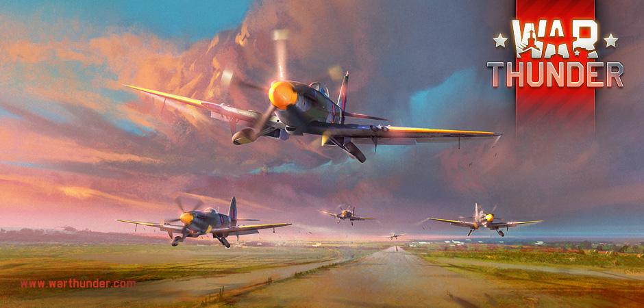 Evento Día Del Spitfire En Honor Del Primer Vuelo