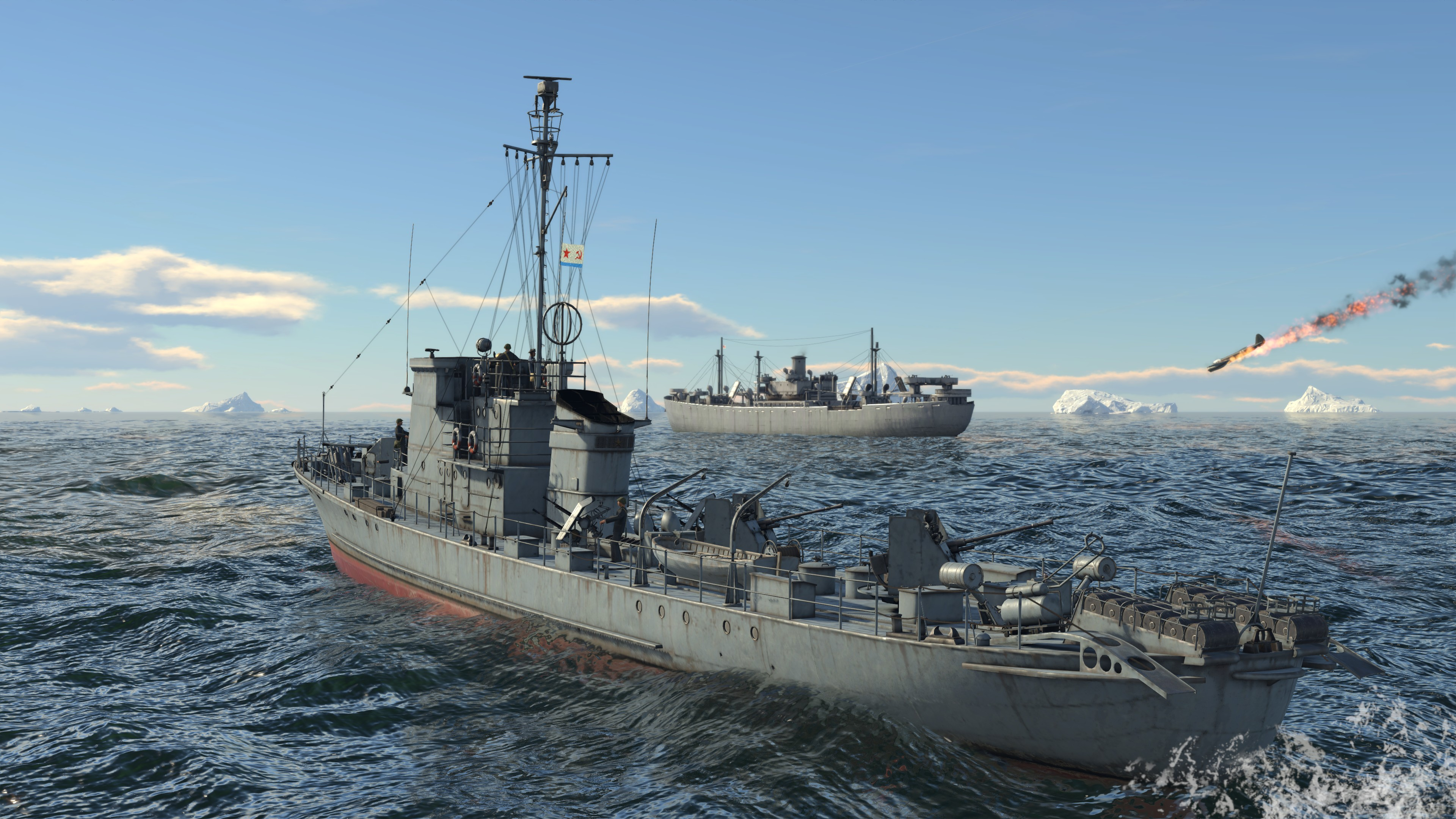 warships war thunder