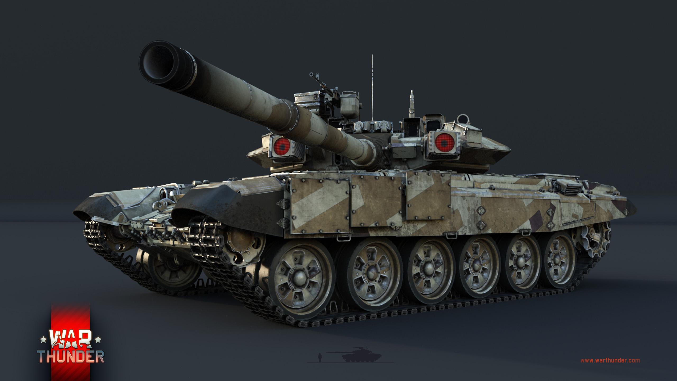 vladimir t 90a the armored predator news war thunder