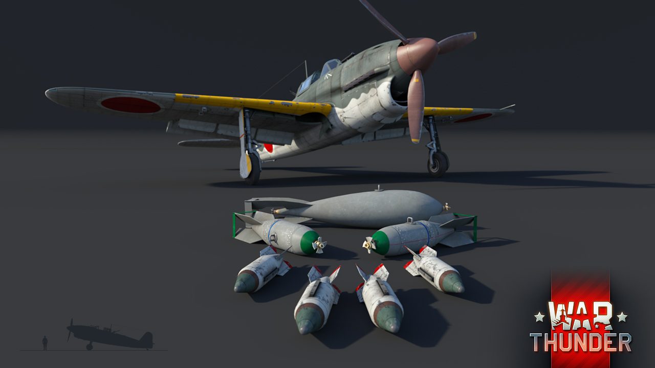 War Thunder D4y2 And D4y3 Suisei The Armored Patrol