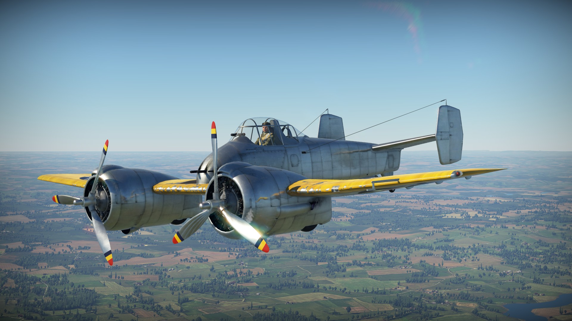 special us air force day get the xf5f skyrocket news war thunder