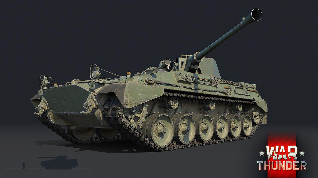 Development Begleitpanzer 57 Bofors Marder United At