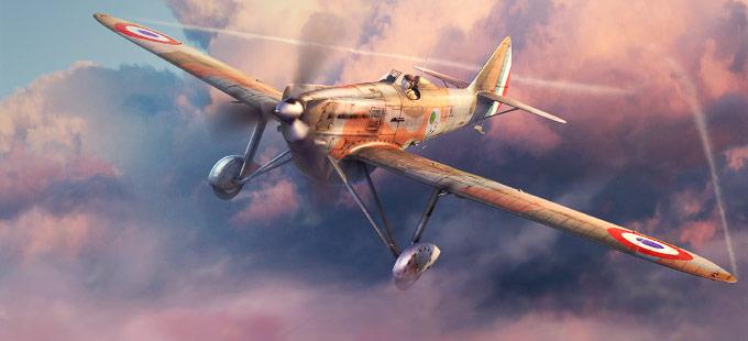 Pallier's  D.510