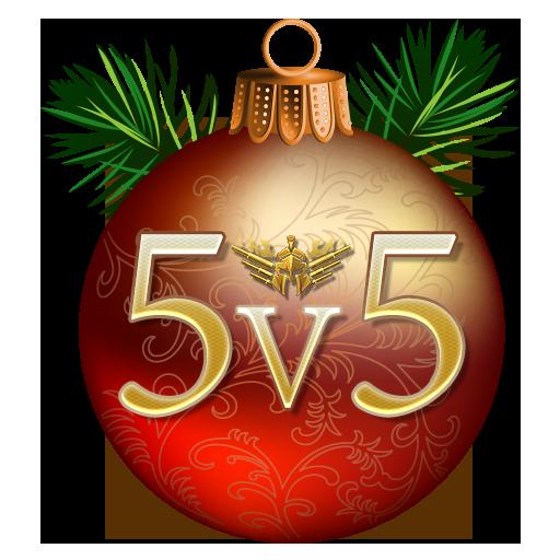 5v5 AB