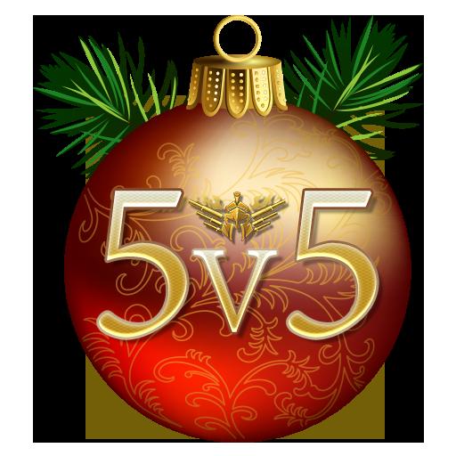 5v5 SB