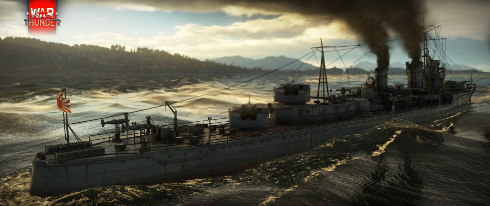 war thunder ships beta