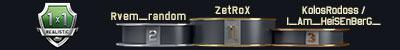BT-7 tank blitz-tournament 1x1 in Realistic Battles mode