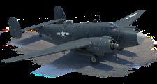 PV-2 Harpoon bomber (USA)