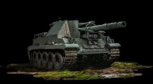 Lorraine Automoteur 155mm mle50