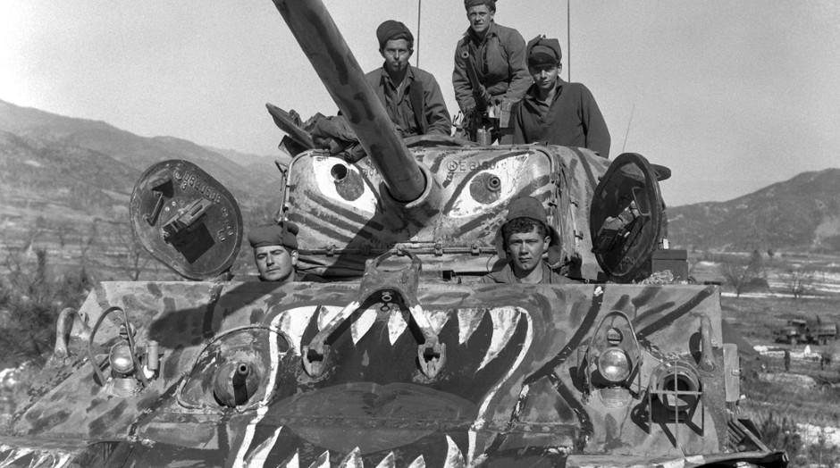 M4A3E8 76W by Tiger_VI