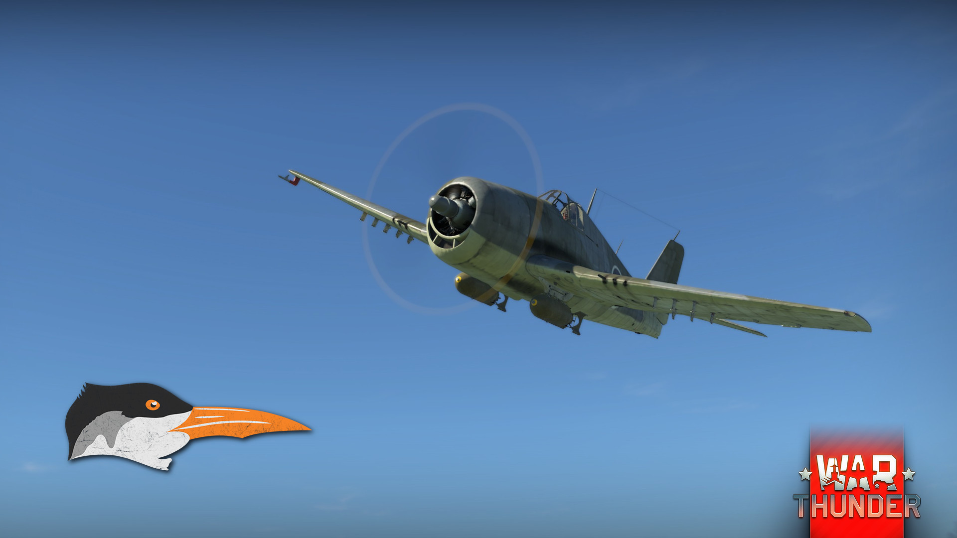 Hellcat Mk II and many more awards are waiting for you!