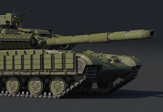 T-64 BV