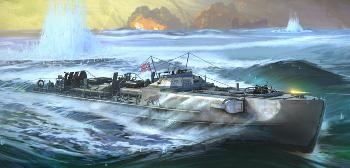 Naval Pack S-204