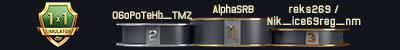 T-34E-STZ tank blitz-tournament 1x1 in Simulator Battles