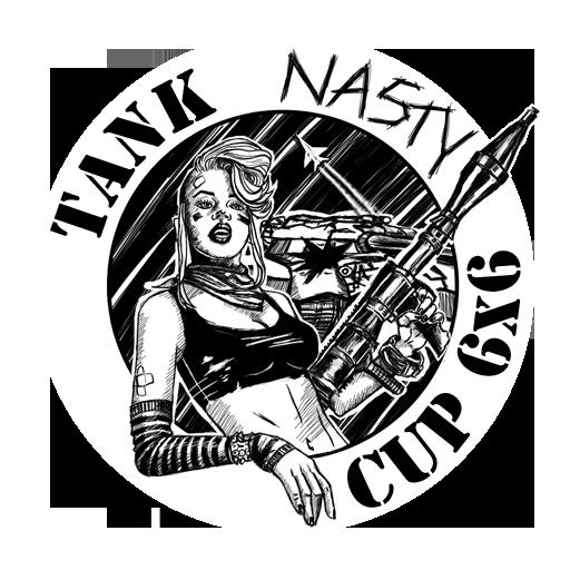 Team Nasty Tournament 6 vs 6
